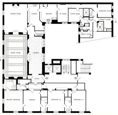 998 Fifth Avenue furthermore Details in addition Details furthermore 2 Story Narrow Lot Floor Plans further Custom Wrought Iron Fence. on house and home design